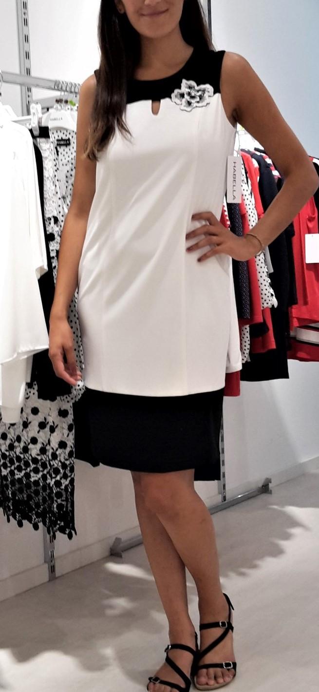 Edles Kleid von Habella