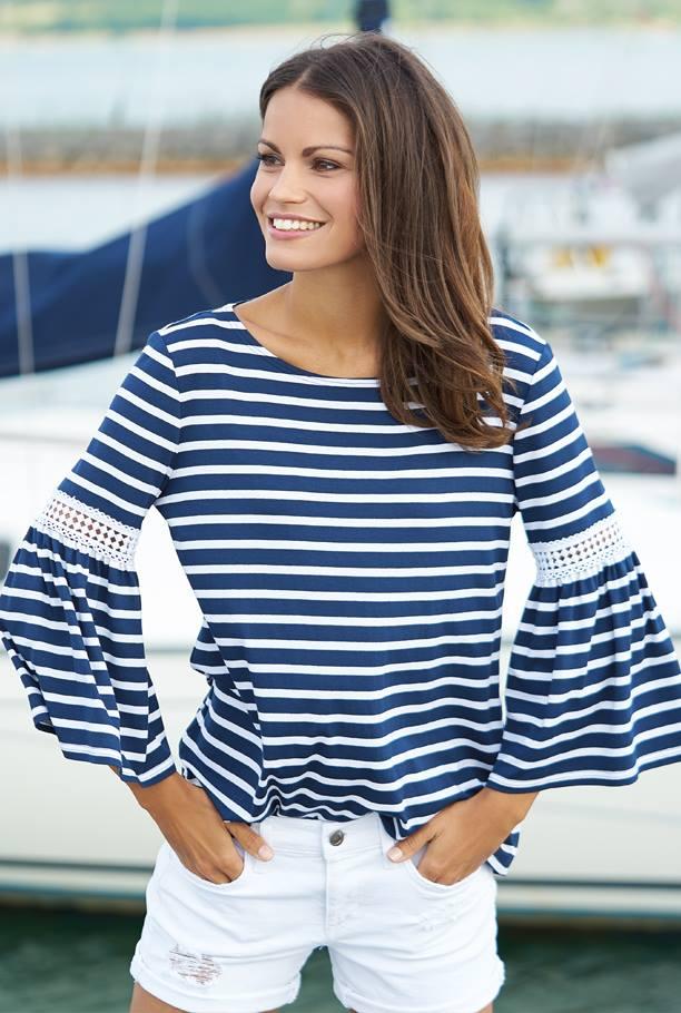 Maritimes Shirt