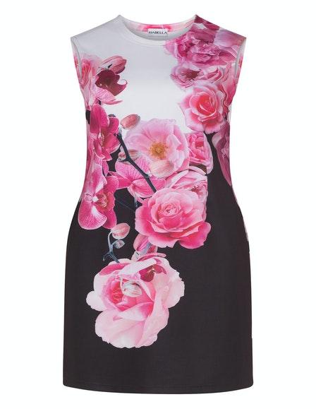 Florales Sommerkleid