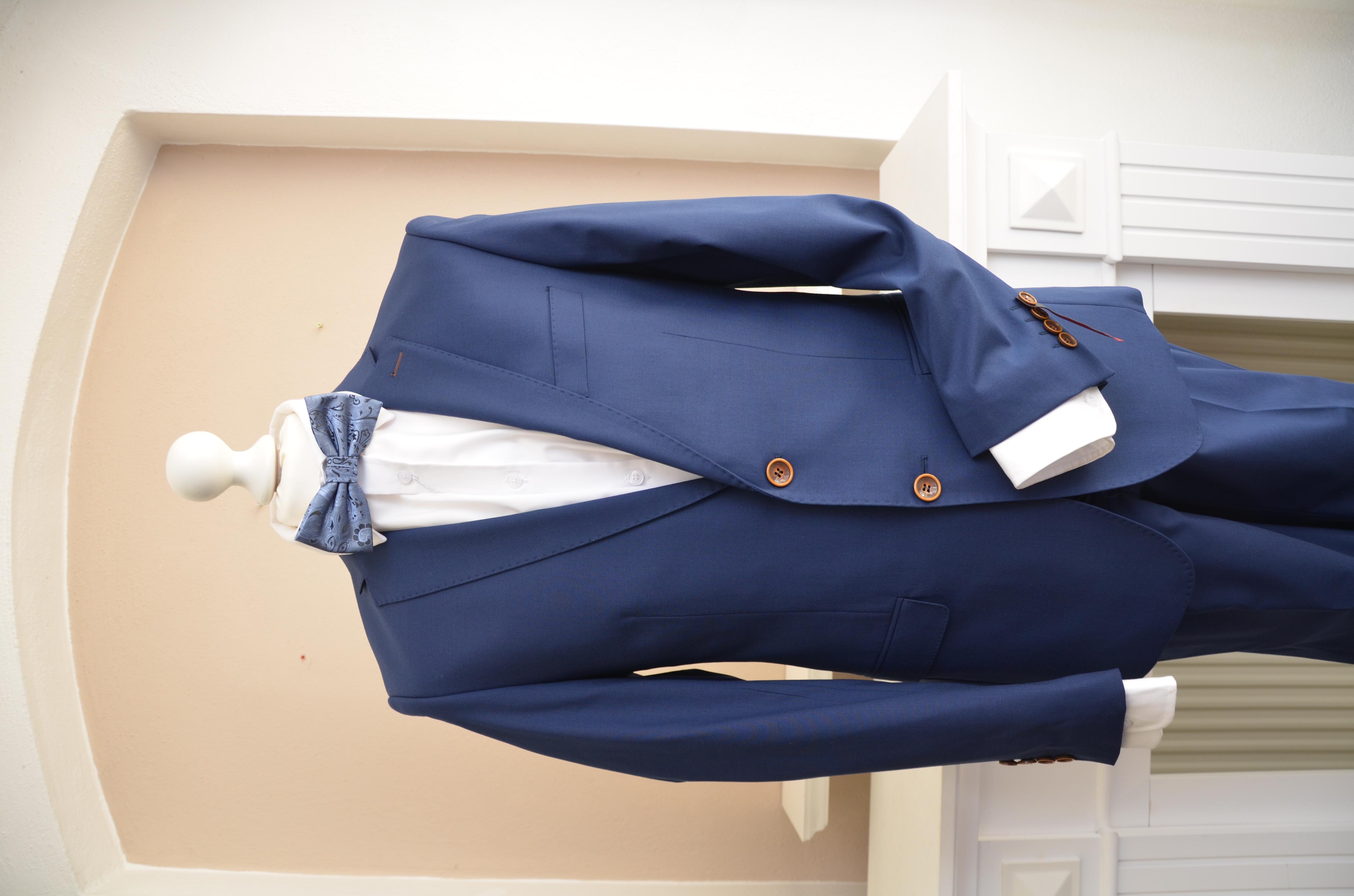 Smarter Anzug