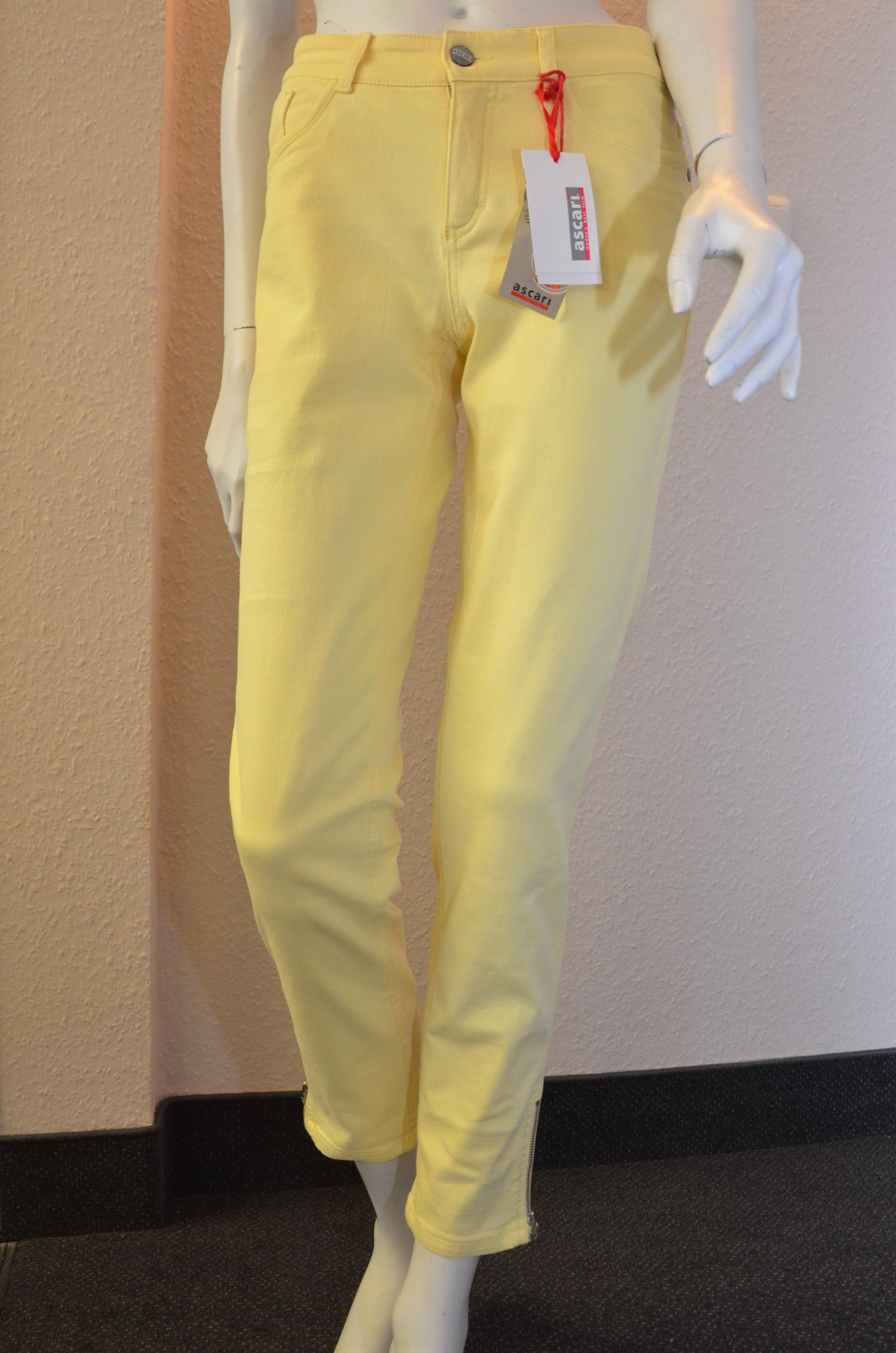 Ascari Jeans