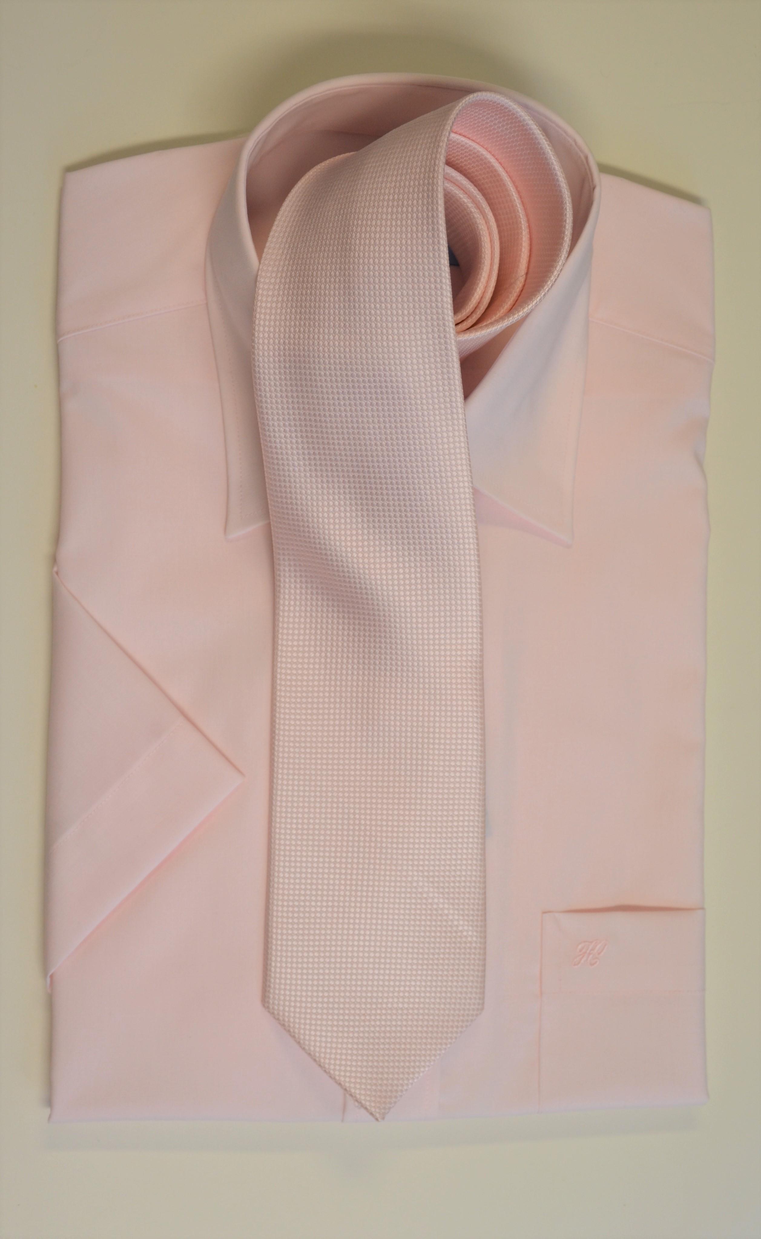 Krawatte rose